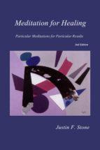 Meditation for Healing (ebook)