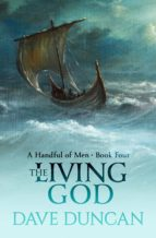 The Living God (ebook)
