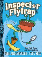 Inspector Flytrap (Book #1) (ebook)