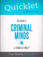 Quicklet on Criminal Minds Season 5 (TV Show) (ebook)