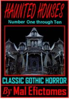 Haunted Houses (ebook)