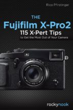 The Fujifilm X-Pro2 (ebook)