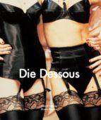 Die Dessous (ebook)
