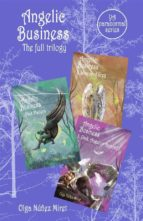Angelic Business. The Full Trilogy. A Young Adult Paranormal Series (ebook)