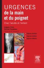Urgences de la main et du poignet (ebook)