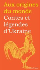 Contes et légendes d'Ukraine (ebook)