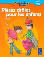 Pièces drôles pour les enfants - Tome 2 (ebook)