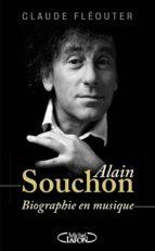Alain Souchon (ebook)