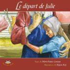 Le départ de Julie (ebook)