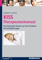 KiSS - Therapeutenmanual (ebook)