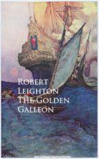 The Golden Galleon (ebook)