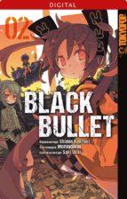 Black Bullet 02 (ebook)