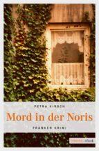Mord in der Noris (ebook)