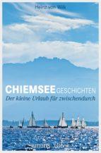 Chiemseegeschichten (ebook)
