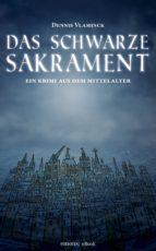 Das schwarze Sakrament (ebook)