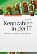 Kennzahlen in der IT (ebook)