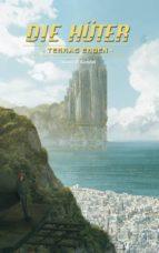 Die Hüter - Terras Erben (Prequel) (ebook)