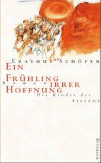 Ein Frühling irrer Hoffnung (ebook)