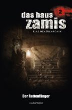 Das Haus Zamis 2 - Der Rattenfänger (ebook)