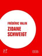 Zidane schweigt (ebook)