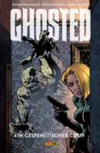 Ghosted, Band 1 (ebook)