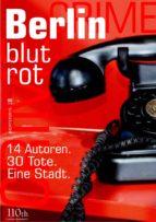 Berlin blutrot (ebook)