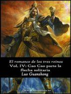 El Romance de los tres reinos IV (ebook)