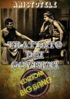 Trattato dei governi (ebook)