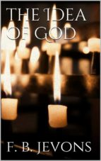 The Idea of God (ebook)