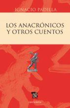 Los anacrónicos (ebook)