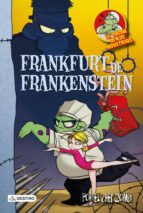 Frankfurt de Frankenstein (ebook)