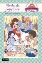 Noche de pop cakes (ebook)