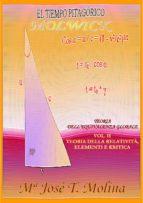Teoria della Relatività, Elementi e Critica (ebook)