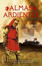 Almas ardientes (ebook)