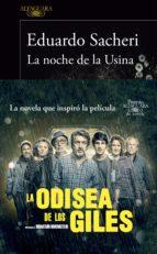 La noche de la Usina (Premio Alfaguara 2016) (ebook)