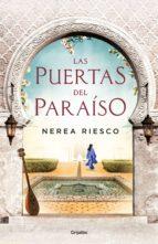 Las puertas del paraíso (ebook)