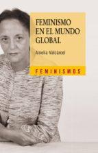 Feminismo en el mundo global (ebook)