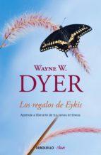 Los regalos de Eykis (ebook)