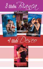 Pack Bianca y Deseo junio 2016 (ebook)