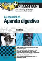 Lo esencial en aparato digestivo + StudentConsult en español (ebook)