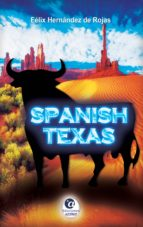 Spanish Texas (ebook)