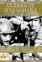 Breve historia de la Guerra de Ifni-Sáhara (ebook)