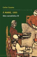 Á marxe, 1995. Obra xornalística IV (ebook)