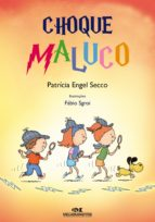 Choque Maluco (ebook)