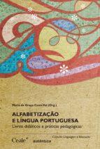 Alfabetização e língua portuguesa