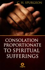 Consolation proportionate to spiritual suffering (ebook)