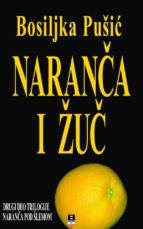 NARANCA I ZUC (ebook)