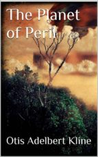 The Planet of Peril (ebook)