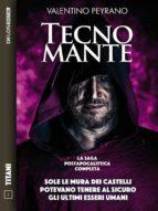 Tecnomante (ebook)