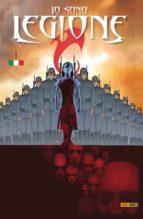 Io sono Legione 1 (ebook)